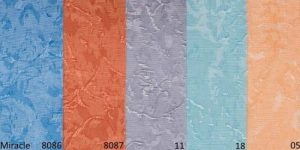вертикальные жалюзи образцы тканей